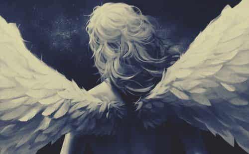 시간은 바람처럼 빠르다, 하지만 당신에게도 날개는 있다