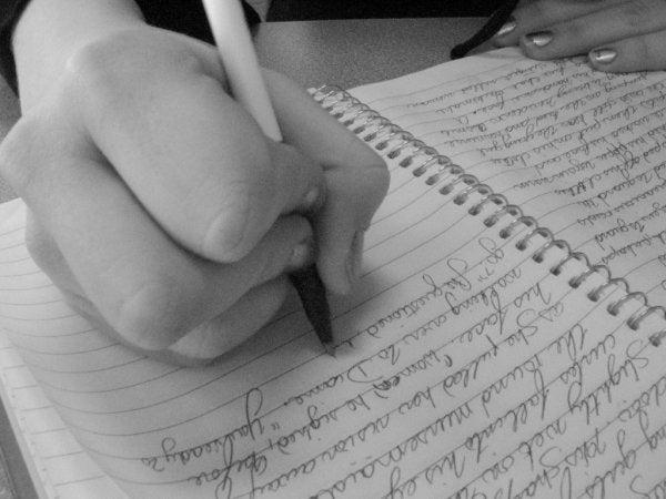 필적학: 글씨체로 알아보는 성격