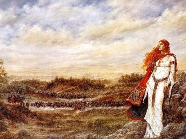 삶과 사랑에 대한 켈트족의 7가지 속담