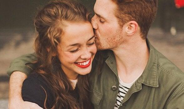 연인 관계를 강화하는 5가지 방법