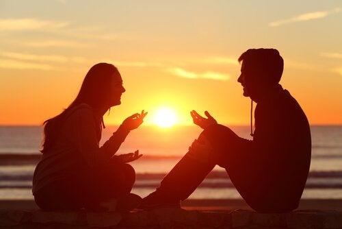 더 나은 관계를 위하여 제대로 자신을 표현하자