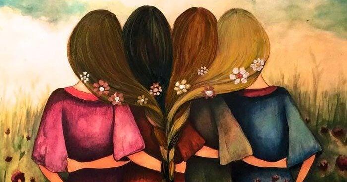 자매애: 함께하는 여성들의 가치