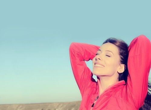 긍정적인 사람들의 9가지 습관