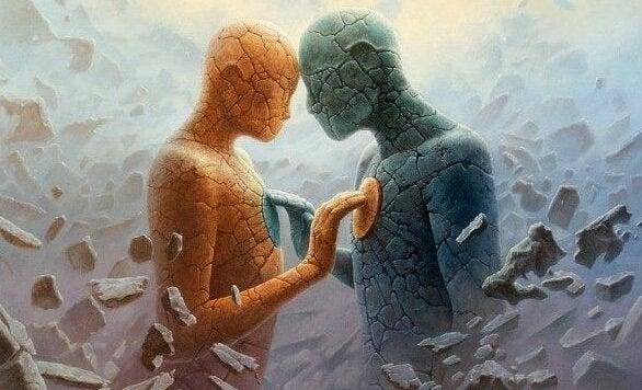 연결의 심리학: 사람들과 마음으로 연결되는 예술