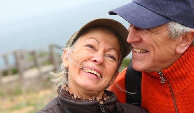 행복하게 나이 드는 5가지 방법