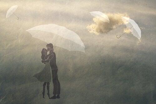 사랑하는 방법을 배우는 5가지 단계
