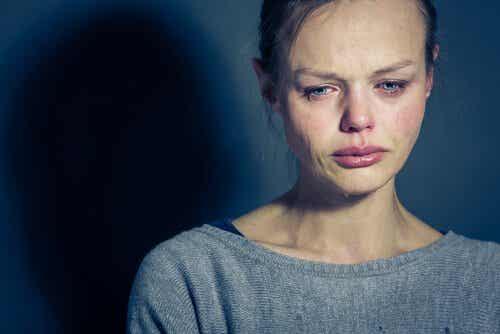 고통은 많은 정신적 질병의 근원이다