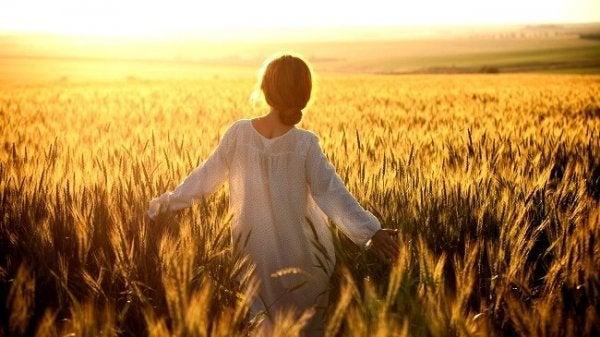 우울증을 치료하기 위한 5가지 자연 요법