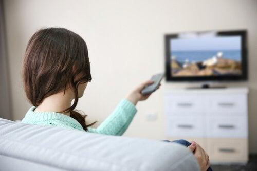 영화 치료: 영화를 보는 것의 이점