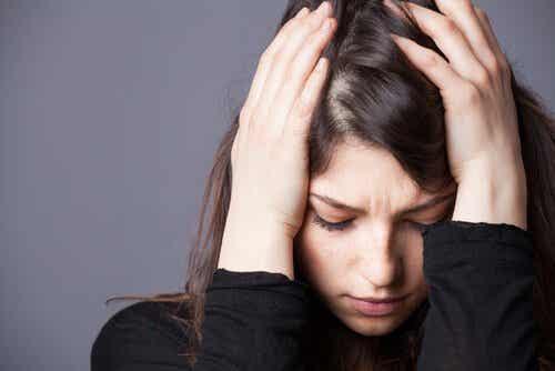 혼합형 불안-우울 장애: 정의, 원인, 해결책