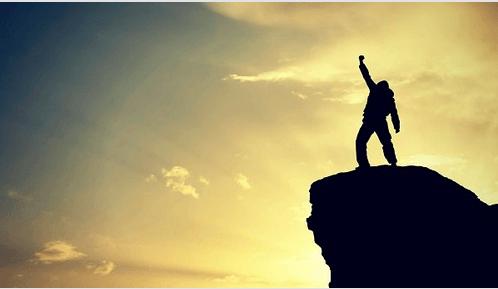 실패가 어떻게 성공을 가져오는가?