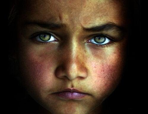 부모의 죽음: 아이에게 일어날 수 있는 최악의 일