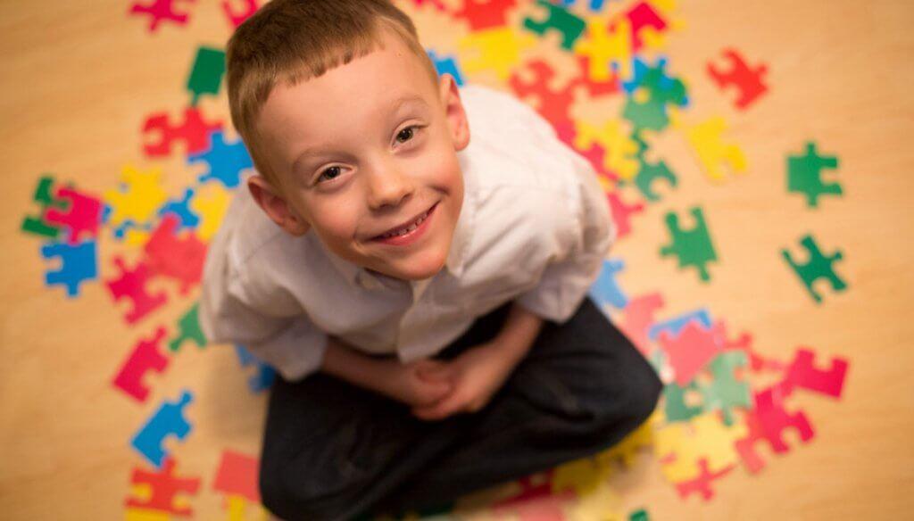 자폐증이 아니라 무지함이 부끄러운 것이다