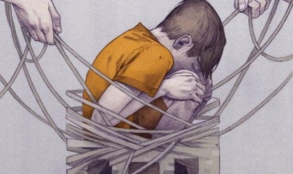 폭력은 학습된다.. 하지만 학습되지 않을 수도 있다