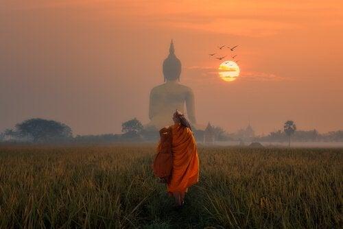 불교 심리학이 고통스러운 감정을 다스리는 데 도움이 될 수 있다