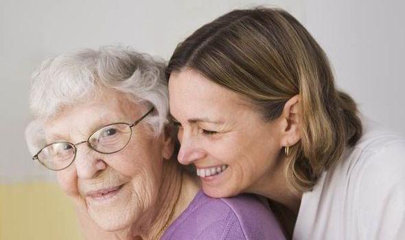 노인을 존중하는 5가지 방법