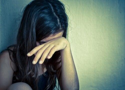 아동 학대의 다양한 유형: 3가지 명백한 형태