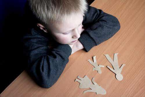 부모 따돌림 증후군(Parental Alienation Syndrome)