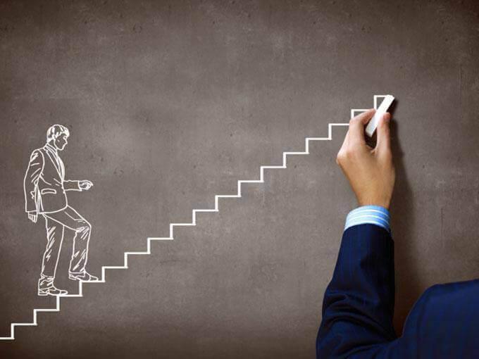 끈기는 꿈을 위한 양식이다
