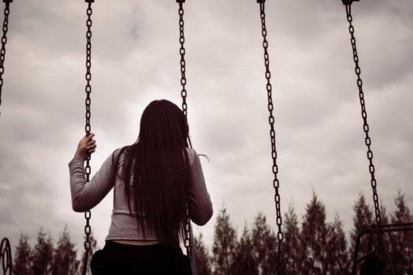 슬픔의 긍정적인 면모