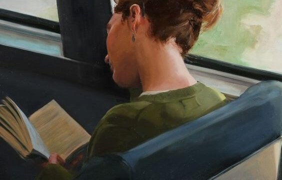 우리가 먹는 음식 뿐만 아니라 읽는 책도 우리를 만든다