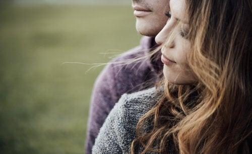건강한 연애: 건강한 연인들의 5가지 공통적인 특징