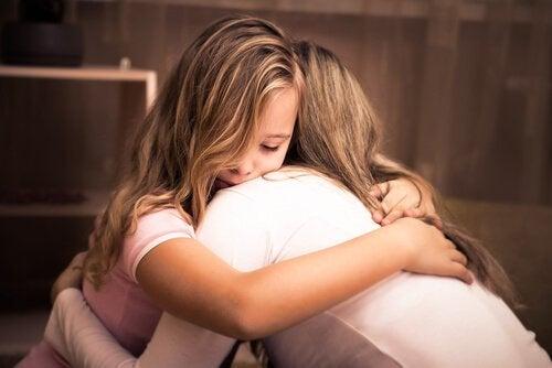 어린 시절의 정서적 지원이 두뇌 발달에 미치는 영향