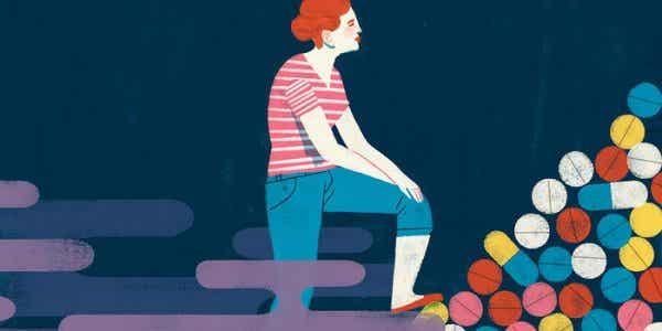항우울제: 다양한 유형, 효과, 부작용