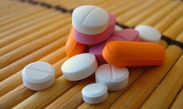 마약성 진통제 오피오이드: 중독을 유발하는 약물