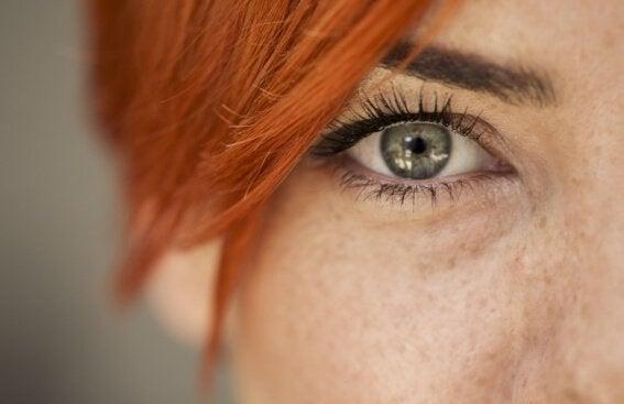 눈을 통해 상대방의 감정을 읽는 방법