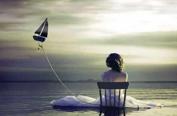 만성 외로움: 외로움이 무너뜨릴 수 없는 벽이 되었을 때
