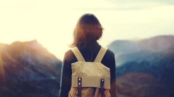 나홀로 여행: 혼자 하는 여행의 5가지 장점