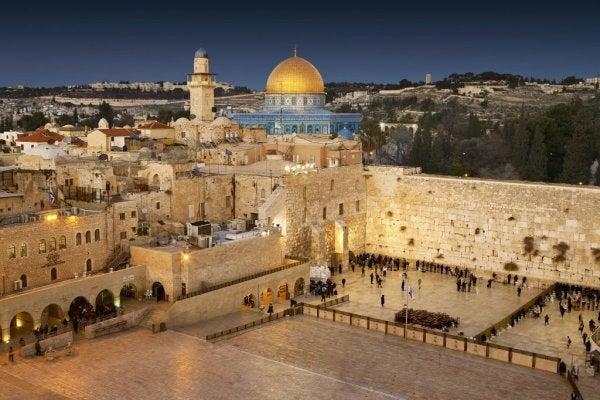 예루살렘 증후군이라는 말을 들어본 적이 있는가?