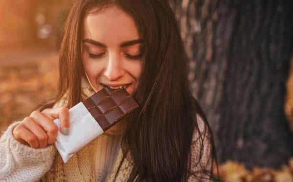 세로토닌 및 도파민 분비를 촉진하는 7가지 식품