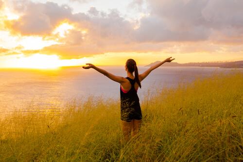 열정은 꿈에 날개를 달아준다, 날아 올라라