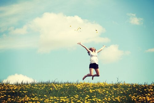 긍정적 감정이 지닌 힘