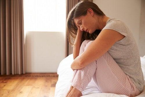 질 경련(Vaginismus): 정의, 증상, 치료법
