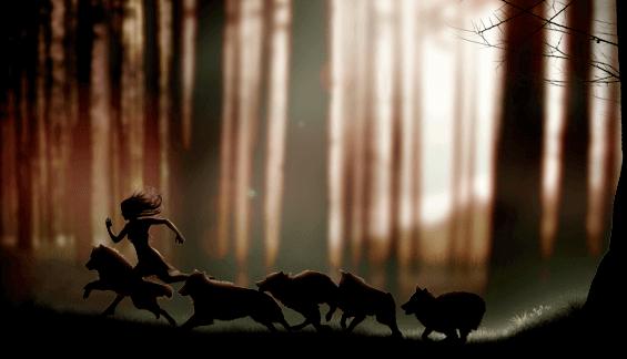 늑대와 함께 달리는 여인들: 7가지 인용구
