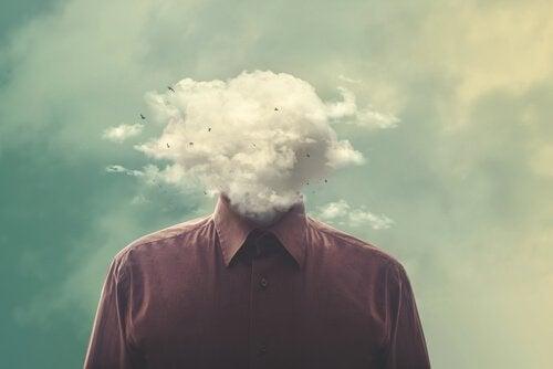 사람 구름