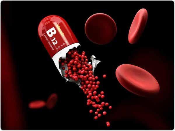 비타민 B12 결핍이 뇌에 미치는 영향