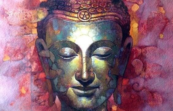 내적 평온에 도달하기 위한 9가지 불교 격언