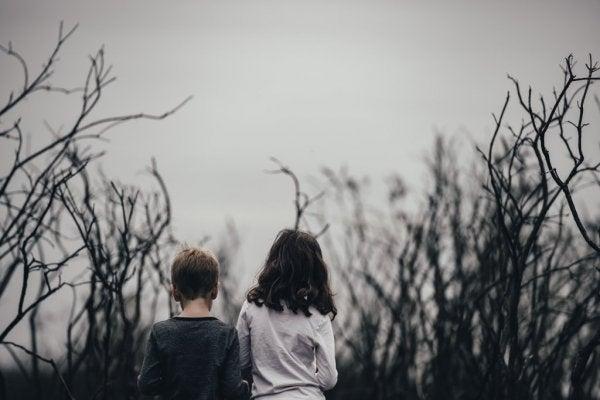아이의 우울증을 극복하게 해줄 수 있을까?