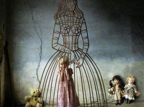 가족과 자기 희생