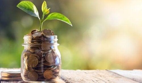 건전한 재정 상태를 유지하기 위한 5가지 요령