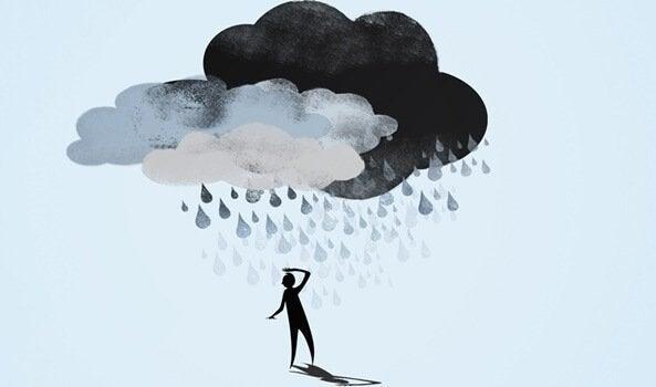 우울증으로 인한 기억 상실: 어떻게 작용하는가?
