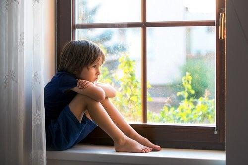 현대의 부모들은 아이들을 온실 속 난초처럼 기른다