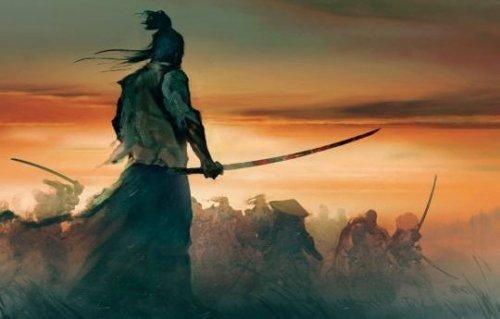사무라이의 위대한 격언 10가지: 미야모토 무사시 외