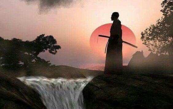 무사도: 사무라이의 방식에서 얻는 7가지 교훈