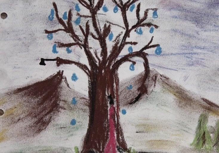 나무 테스트