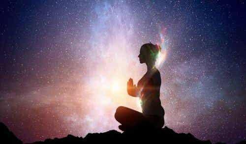 내면의 빛을 비추는 데 도움이 되는 동양의 지혜